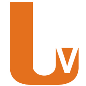UltraVi Logo Version 2